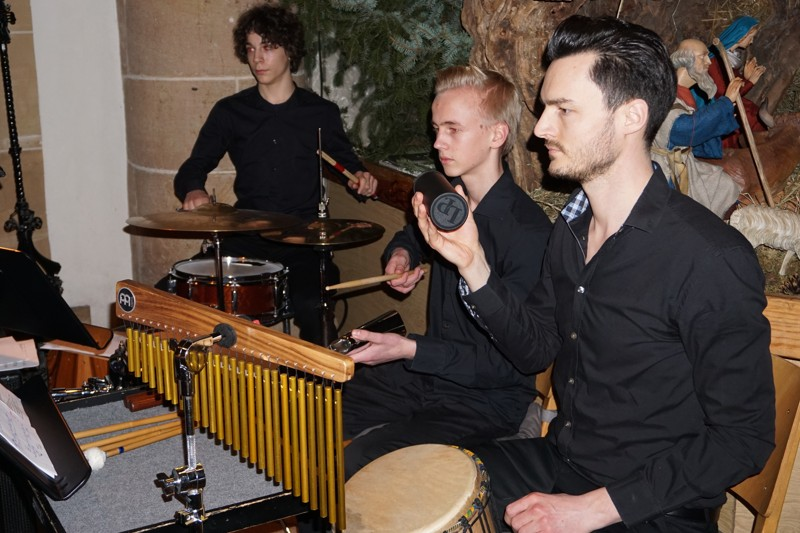 Percussionensemble